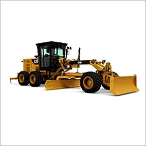 CAT 120K2 Motor Graders