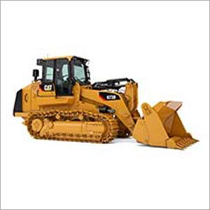 CAT 973D Track Loader