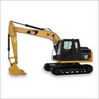 CAT 313D3 Hydraulic Excavator