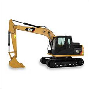 CAT 313D2 L Hydraulic Excavator
