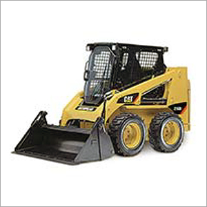 CAT 216B Series 3 Skid Steer Loader
