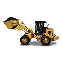 2021D Hindustan Wheel  Loader