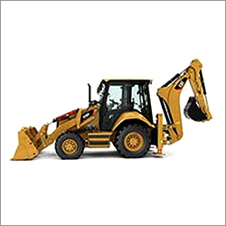 CAT 426F2 Backhoe Loader