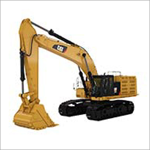 CAT 374F L Hydraulic Excavator