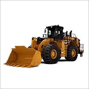 CAT 990K Wheel Loader