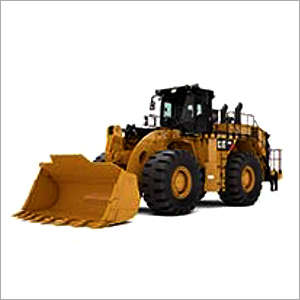 CAT 990K Wheel Loader