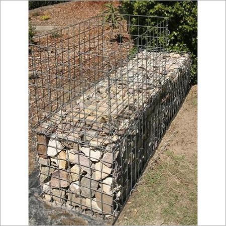 Gabion Wire Cage