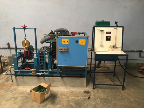 Thermal Engineering lab Equipment
