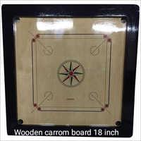 Multi Player Carrom Board