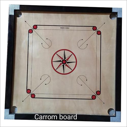 30 Inch Carrom Board