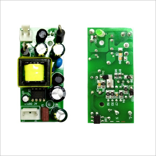 Open Frame SMPS Circuit Board