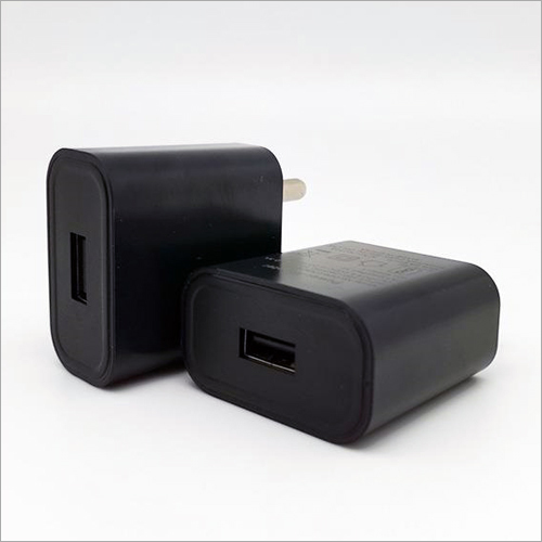 Two Pin Power Adapter