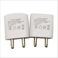 Two Pin Mobile Power Adapter