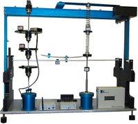 Dynamics of Machine Lab Equipment