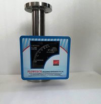 Variable Area Flow Meter - Metal Tube Rotameter