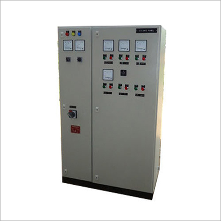 Electrical CTC Panel