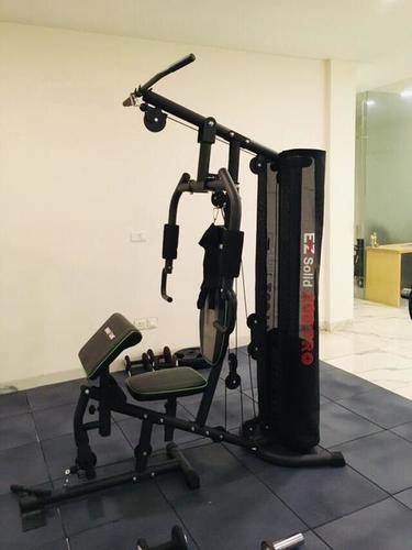 Multi Home Gym EZ Soild 200 Pro
