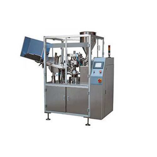 Fully Automatic Rotary Machine