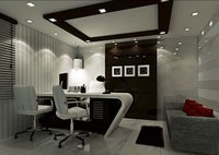 Office Interior Work