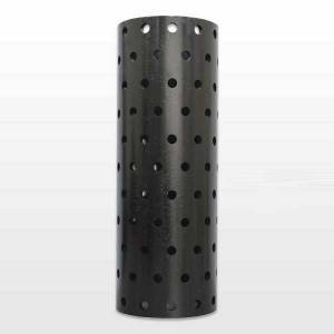 Perforated Casing