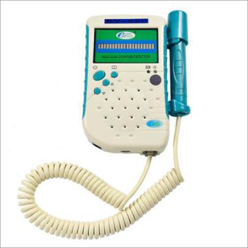 BV-520 Vascular Doppler