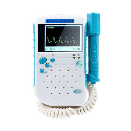 Ultrasonic Vascular Doppler BV-520 Bidirection