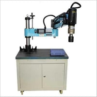Arm Type Electric Tapping Machine