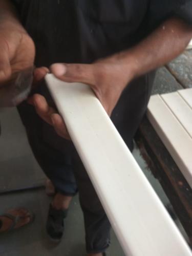 PVC Sleeve Mivan