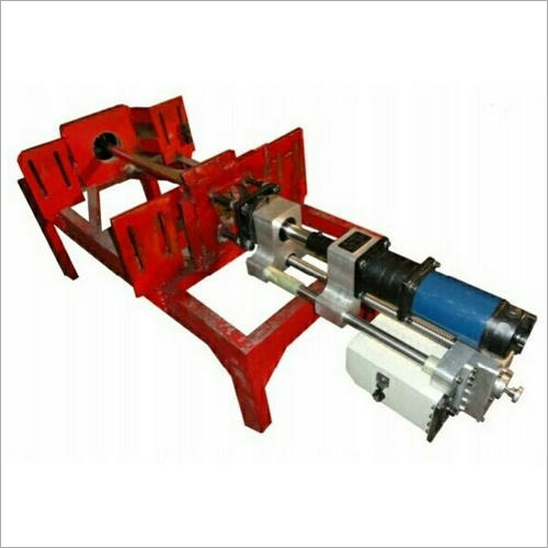 Portable Line Boring Machine