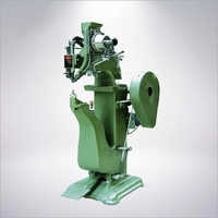 Luggage Riveting Machine
