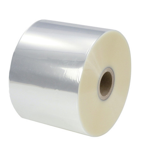 HM Treated Plastic Roll
