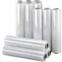 PP Treated Plastic Roll