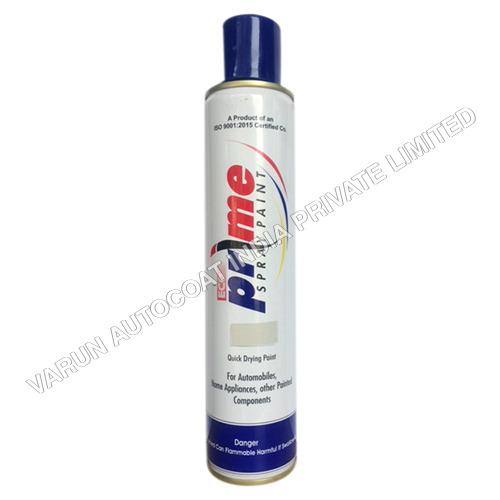 RAL 7035 STR Prime Aerosols Spray