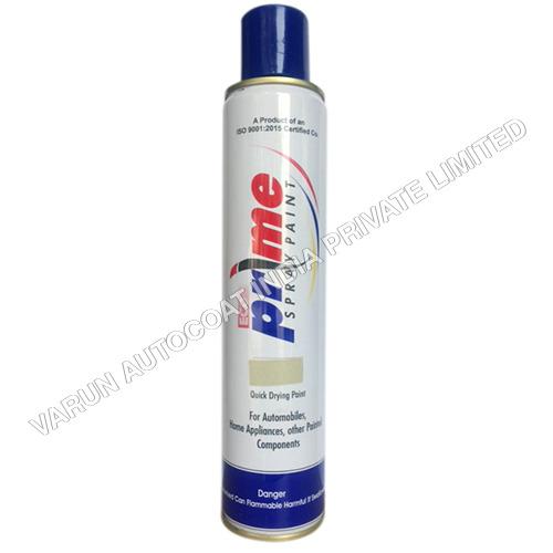 RAL 7032 STR Prime Aerosols Spray