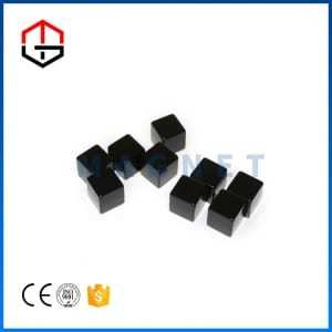 Manufacturer Produces Strong Magnet Black Epoxy Block Magnet Permanent Magnet Nd-fe-b
