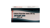 Cefixime Tablet