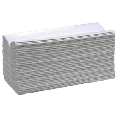 C-Fold Paper Tissue
