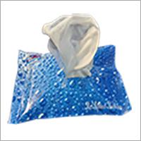 Paper Wet Tissues