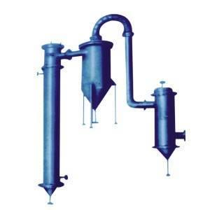 BM series thin film evaporator