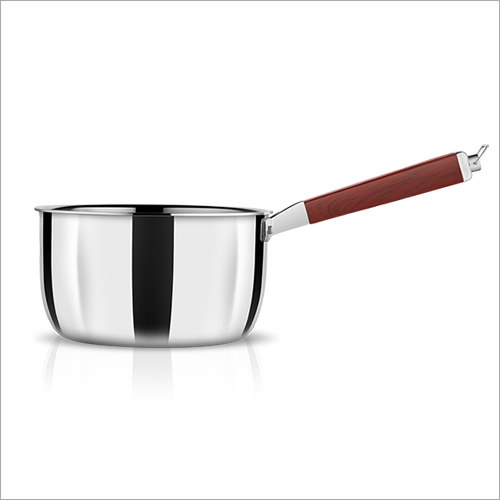 Tri-Ply Sauce Pan