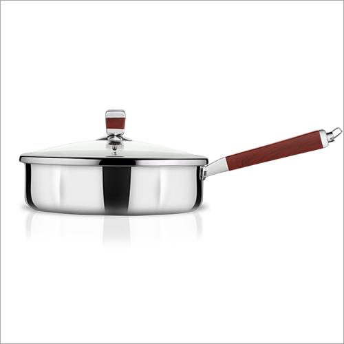 Tri-Ply Saute Pan