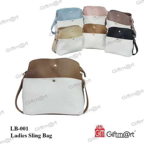 Sling Bag For Ladies