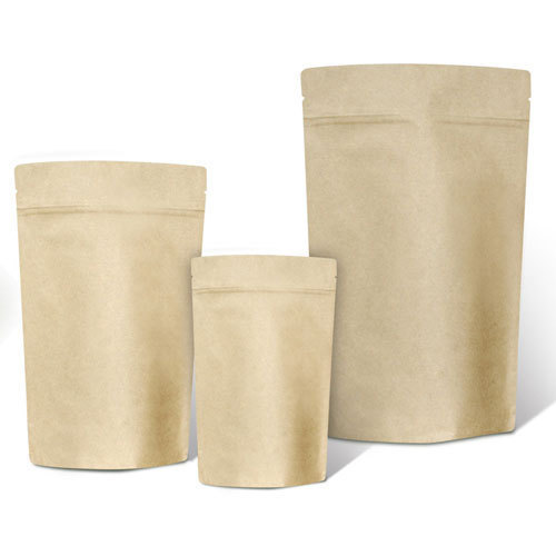 Laminated Paper Pouches