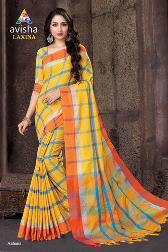 Avisha Laxina saree catalog