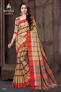Avisha Laxina saree catalog