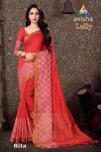 Avisha laily  Saree catalog