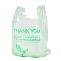 Compostable Bio-Degradable Bags