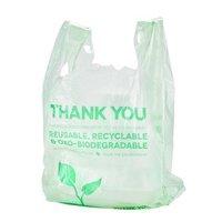 Compostable Bio-Degradable Bags