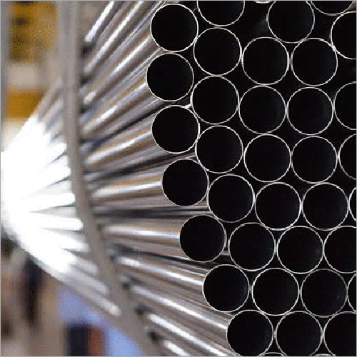 Stainless Steel Mechanical Tube