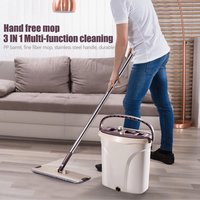 New Arrived Mop and Bucket System
